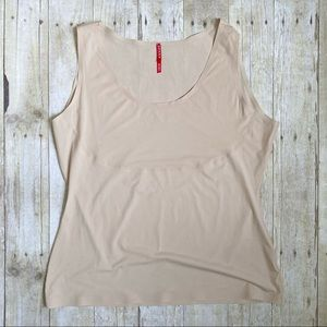 Spanx Trust Your Thinstincts Tank Top 2X